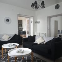 duplex agréable et calme, hotel in Château-Thierry