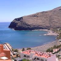 Vista Brego - Ocean & Beach View Apt with AirCon, hotel a San Sebastián de la Gomera