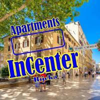 InCenter Apartments Rijeka