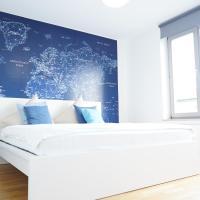 Komfortables und ruhiges Airport Apartment in Berlin SXF, hotel near Berlin Brandenburg Airport - BER, Schönefeld