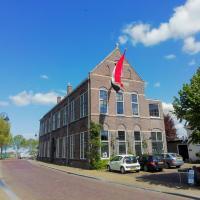 B&B de Hoop, hotel in Workum