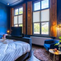 Boutique hotel Lytel Blue, hotel in Riethoven