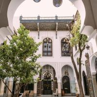 Riad Maison Bleue and Spa