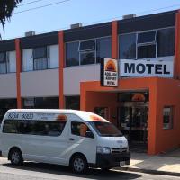 Adelaide Airport Motel, hotel near Adelaide Airport - ADL, Adelaide