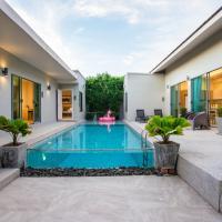 Yipmunta Pool Villa