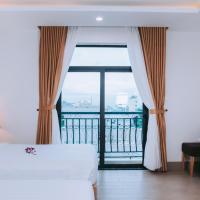 An Dương Hotel & Apartment, hotel in Danang