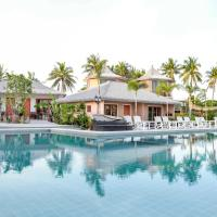 Seaman Resort, hotel in Haad Chao Samran