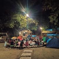 Kebon Pring Floating Resort & Market