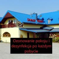Zajazd Fakir, hotel near Katowice Airport - KTW, Tapkowice