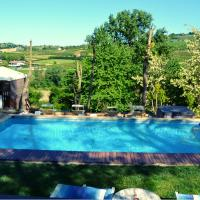 Casa Vacanze Cà Prosciutto, hotel a Roncofreddo