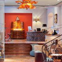 Hotel & Petit Spa Auersperg