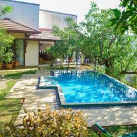 Aqua Dunhinda Villa, hotel in Gampola