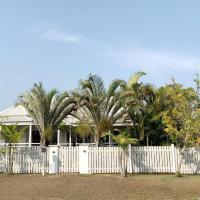 Tallulah Retreat - Valla Beach