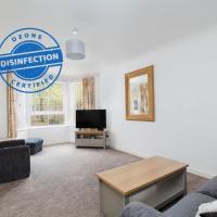 Dicksonfield Groud Floor Apartment