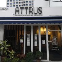 LSE @ Attrus Bed & Breakfast
