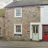 Porthgwidden Cottage, hotel in Uny Lelant