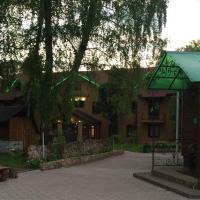 Гостиница Русский Лес