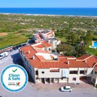 Praia da Lota Resort – Beachfront Hotel
