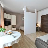 Apartments Vila Miranda