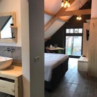 De Hostee, hotel in Stolwijk