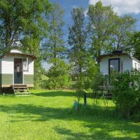 Wellness Camping en Bed and Breakfast Stoltenborg