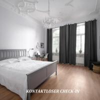 City Apartments Siegburg Studios, Hotel in Siegburg
