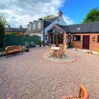 High View Cottage, hotel in Uttoxeter