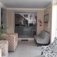 Hotel Dalmeida, hotel in Currais Novos