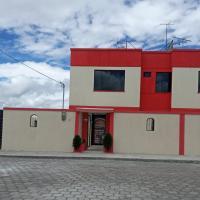 Hostal Campo Verde