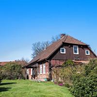 Quaint Apartment in Altenhagen near the Forest