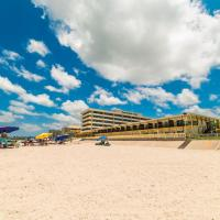 Emerald Beach Hotel Corpus Christi, hotel in Corpus Christi