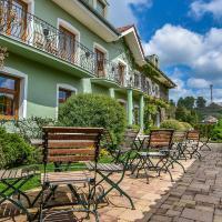 Penzion Tematin, hotel in Piešťany