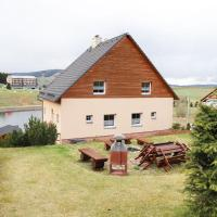 Apartmány Happy Klínovec, hotel v Loučné pod Klínovcem