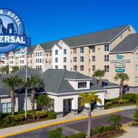 Homewood Suites by Hilton Orlando-Nearest to Universal Studios