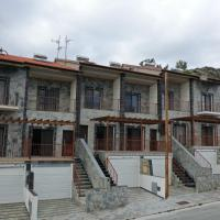 MENELAOU RESIDENCE IN AGROS, hotel in Agros