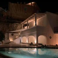 Casa Pesce, hotel in Ponza