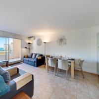 Sea Spray 2 bed, Monaco view, beach apartment