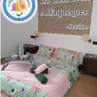 CASA DE LOS ALFAQUEQUES