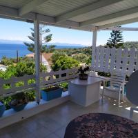La casa de xara, hotel in Gaios