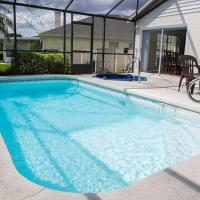 Yarmouth Country Club Prvate Pool Holiday Home, hotel in Orlando