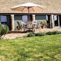 Clover Barn - Luxury Cotswold Home - Sleeps 6 - Dog Friendly