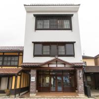 OYO Hotel Kaien Aizuwakamatsu