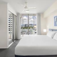 Park Regis City Quays, hotel in Cairns