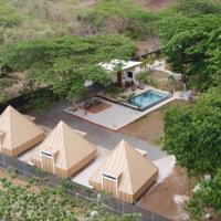 Pyramid Lodge Tamarindo