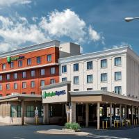 Holiday Inn Express Albany Downtown, an IHG Hotel, hotel in Albany