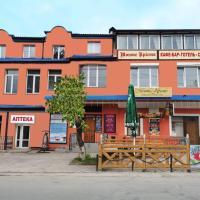 Monte-Kristo Hotel