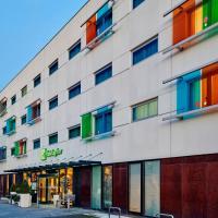 Holiday Inn Bordeaux Sud - Pessac, an IHG Hotel, hotel in Pessac
