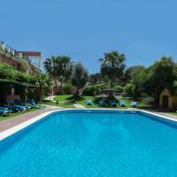 Hotel Pinomar, отель в городе Эль-Пуэрто-де-Санта-Мария
