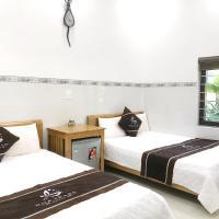 Hoa Trang Hotel, hotel in Tuy An