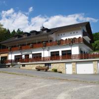 Hotel Herrenrest, hotel in Georgsmarienhütte